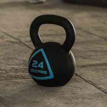 LivePro Kettlebell (Rusko zvono) - 24 kg - LP8041