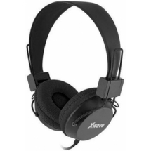 Slušalice sa mikrofonom Xwave HD-380M, crna
