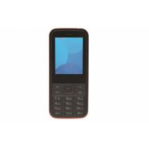 """Mobilni telefon Denver FAS-24100M DS Crni, 2.4"""", 600mAh, Kamera"""