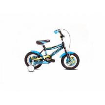 "Bicikl Adria Rocker 12"", crno/plavi"