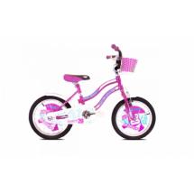 """Bicikl Adria Fantasy 20"""", belo-ljubičasti"""