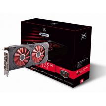 B-Roba Grafička kartica AMD Radeon RX 570 XFX 8GB GDDR5,3xDP/HDMI/D-DVI-D/256bit/RX-570P8DFD6