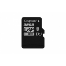 Mem. kartica 32GB Kingston SDCS/32GBSP, microSD UHS-I