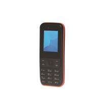 """Mobilni telefon Denver FAS-18200M DS crni, 1.77"""", 600mAh, kamera"""