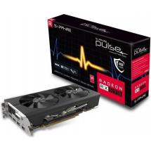 B-Roba Grafička kartica AMD Radeon RX 570 Sapphire PULSE 8GB GDDR5,1xDVI/2xHDMI/2xDP/256bit/11266-36-20G