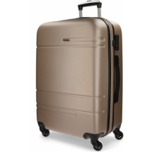 Kofer Movom Galaxy veliki, šampanj