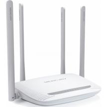 Bežični Ruter Mercusys MW325R 300Mbps Wireless N 10/100Mbps, Enhanced,4x5dbi