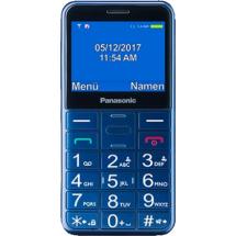 """Mobilni telefon Panasonic KX-TU150EXC DS Plavi, 2.4"""" TFT, 1400 mAh, Cam"""
