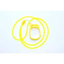 Ogrlica za dečiji sat MyKi Touch žuta