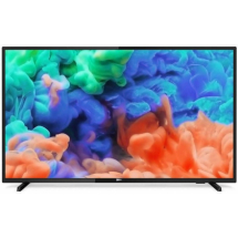 "Televizor 50"" Smart LED Philips 50PUS6203/12, 4K Ultra HD"
