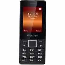"""Mobilni telefon Prestigio Muze A1 PFP 1241 DUO DS Crni, 2.4"""" 1000mAh/Cam"""