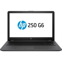 "Laptop HP 250 G6 Sivi 15.6""AG,Intel DC i3-7020U/4GB/500GB/Intel HD 620/BT"