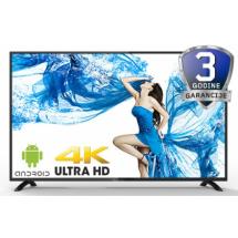 "Televizor 50"" Smart Android LED Blueberry BLT50F1DSU, 4K Ultra HD"