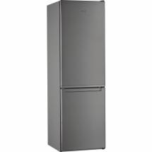 Kombinovani frižider 1.88m/111ll-228l Whirlpool W5821EOX