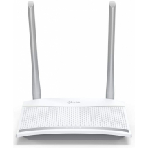 Bežični ruter TP-Link TL-WR820N, 300Mbs, 2xLAN, 2x5db