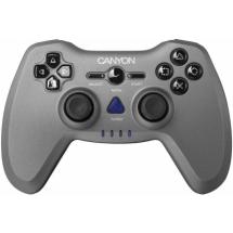 Joypad wireless Canyon CNS GPW6 3u1, PC/PS2/PS3