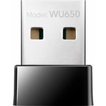 Bežični adapter Cudy WU650 650Mb/s dual band Nano