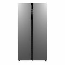 Kombinovani frižider 1.78m/335l/175l, Vox SBS 689 IX