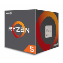 Procesor AMD AM4 Ryzen 5 1600, 3.2GHz BOX