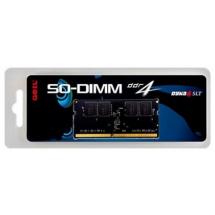 Memorija SODIMM DDR4 4GB 2666MHz CL19 GEIL, GS44GB2666C19SC