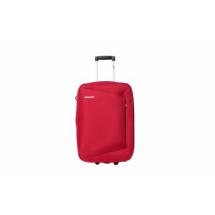 Kofer Enova Leon srednji, crvena