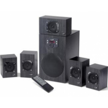 Zvučnici 5.1 Genius SW-HF5.1 4500 II-
