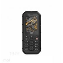 "Mobilni telefon Caterpillar CAT B26 DS crni, 2.4"" 1500mAh, Kamera"