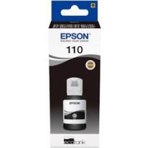 Bočica Epson T110 black, za M3180/1100/1120/1140/1170/1180/2140/2170/3140/3170