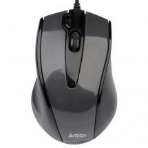 A4 Tech V-Track Padless N-500F optički miš 1000dpi crni