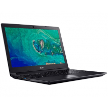 "Aspire 3 A315-51-39GY (NOT14423) laptop 15.6"" FHD Intel Core i3 7020U 4GB 256GB SSD Intel HD 620 Win10 crni 2-cell"