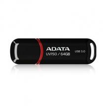 AUV150-64G-RBK flash memorija 64GB USB 3.0