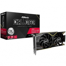 Radeon RX 5500 XT Challenger D 4G OC grafička kartica 4GB GDDR6 128bit