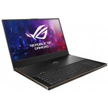 "ROG Zephyrus S GX701GWR-H6061T gejmerski laptop 17.3"" FHD Intel Hexa Core i7 9750H 32GB 1TB SSD GeForce RTX2070 Win10 crni 4-cell"
