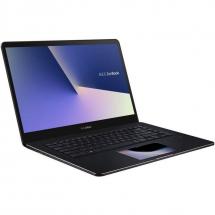 "ZenBook Pro UX580GE-E2004R laptop 15.6"" UHD Intel Hexa Core i7 8750H 16GB 512GB SSD GeForce GTX1050Ti Win10 Pro plavi 8-cell"