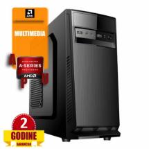 PCP Best Buy II, 9500 APU/8GB/SSD 240GB/Radeon R5 Series