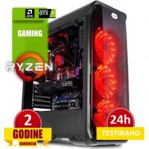 PCP Darius, AMD Ryzen 5 3600X/16GB/SSD 240GB+1TB/GTX1660