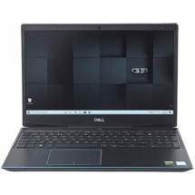 "G3 3590 (NOT14311) gejmerski laptop 15.6"" FHD Intel Hexa Core i7 9750H 8GB 1TB+256GB SSD GeForce GTX1660TI Ubuntu crni 3-cell"