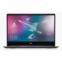"Inspiron 7391 (NOT14486) 2u1 laptop 13.3"" UHD touch Intel Quad Core i7 10510U 16GB 512GB SSD Intel UHD Graphics Win10 Pro crni 4-cell"