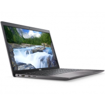 "Latitude 3301 (NOT14498) laptop 13.3"" HD Intel Core i3 8145U 4GB 128GB SSD Intel UHD 620 Win10 Pro crni 4-cell"