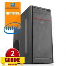 PCP Dorna, Intel Core i5-8400/8GB/SSD 240GB/HD Grafika