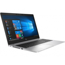 "EliteBook 850 G6 (7KP17EA) laptop 15.6"" FHD Intel Quad Core i7 8565U 8GB 512GB SSD Intel UHD 620 Win10 Pro srebrni 3-cell"