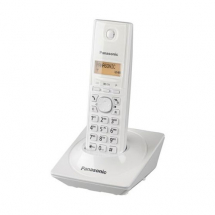 PANASONIC DECT KX-TG1711FXW  Bežični telefon