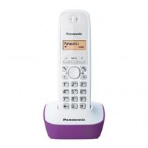 PANASONIC DECT KX-TG1611FXF  Bežični telefon