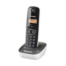 PANASONIC DECT KX-TG1611FXW  Bežični telefon