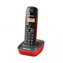 PANASONIC DECT KX-TG1611FXR  Bežični telefon