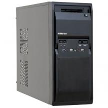CHIEFTEC kućište Libra series LG-01B-OP  Midi Tower, Micro-ATX, ATX, Bez napajanja, Crna