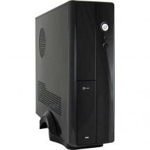 LC-POWER kućište 1400MI LC200SFX  Mini Tower, Mini-ITX, 200W, 1