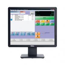 """Monitor DELL TFT LED 17"""" E1715S  17"""", TN, 1280 x 1024, 5ms"""