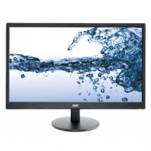 """Monitor AOC LED 21.5"""" E2270SWN Full HD  21.5"""", TN, 1920 x 1080 Full HD, 5ms"""