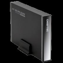 """CHIEFTEC HDD Rack 2.5"""", USB 3.0, SATA - CEB-7025S  2.5"""", SATA I / II / III, USB 3.0, 14.5mm"""